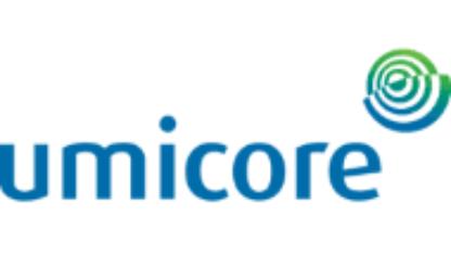 Dansk Miljøteknologi byder Umicore velkommen som nyt medlem