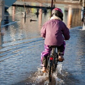 Brev fra ministeriet: Klimatilpasningsplanen trækker ud