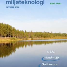 Så er den nye udgave af Dansk miljøteknologi ude!