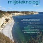 Den nyeste udgave af magasinet DANSK MILJØTEKNOLOGI er på gaden