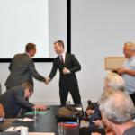 Succesfuldt årsmøde i Dansk Miljøteknologi