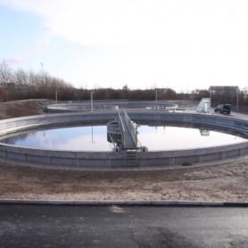 Undersøgelse af Miljø- og servicemål i de danske vandselskaber