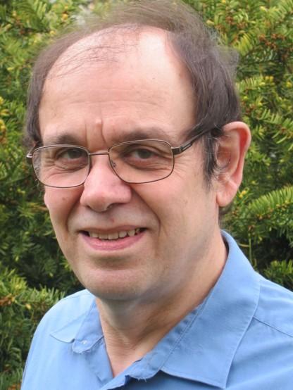 Keld Johansen, Senior Scientist Haldor Topsøe