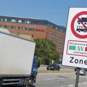 Dansk Miljøteknologi har afgivet høringssvar om udkastet til nye miljøzoner