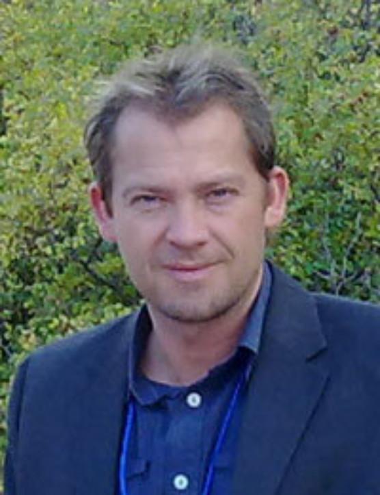 Ole Grønborg, Direktør UltraAqua