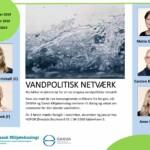NYT VANDPOLITISK NETVÆRK