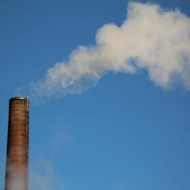 Stort sommertema om luftforurening i Politiken