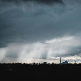 Nye regler om rensning af regnvand er nødvendige