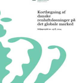 Ny rapport fra Miljøstyrelsen kortlægger danske renluftløsninger