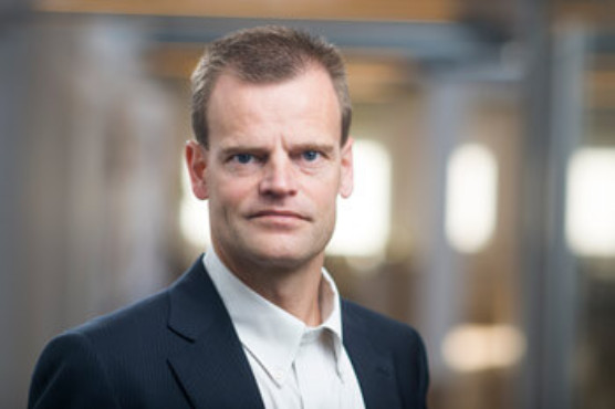 Tue Johannessen CTO Amminex Emissions Technology A/S