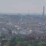Danmark blæser fortsat på EU's krav for luftforurening